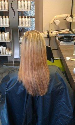 Hair Quality - Kapsels