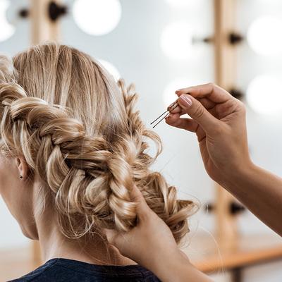 Hair Quality - Feestkapsels